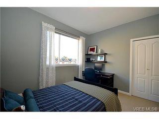 Photo 12: 16 60 Dallas Rd in VICTORIA: Vi James Bay Row/Townhouse for sale (Victoria)  : MLS®# 694479