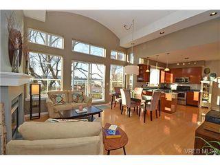 Photo 1: 16 60 Dallas Rd in VICTORIA: Vi James Bay Row/Townhouse for sale (Victoria)  : MLS®# 694479