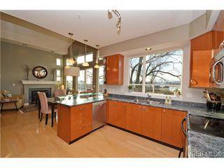 Photo 8: 16 60 Dallas Rd in VICTORIA: Vi James Bay Row/Townhouse for sale (Victoria)  : MLS®# 694479