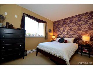 Photo 11: 16 60 Dallas Rd in VICTORIA: Vi James Bay Row/Townhouse for sale (Victoria)  : MLS®# 694479