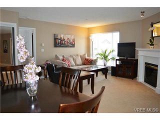 Photo 2: 408 893 Hockley Avenue in VICTORIA: La Langford Proper Condo Apartment for sale (Langford)  : MLS®# 348085