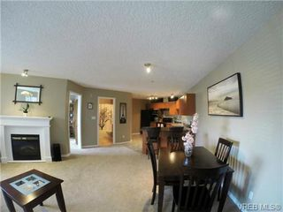 Photo 7: 408 893 Hockley Avenue in VICTORIA: La Langford Proper Condo Apartment for sale (Langford)  : MLS®# 348085