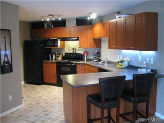 Photo 3: 408 893 Hockley Avenue in VICTORIA: La Langford Proper Condo Apartment for sale (Langford)  : MLS®# 348085