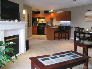 Photo 4: 408 893 Hockley Avenue in VICTORIA: La Langford Proper Condo Apartment for sale (Langford)  : MLS®# 348085