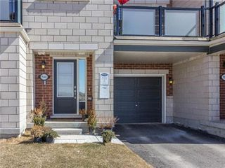 Photo 12: 160 Baycliffe Crest in Brampton: Northwest Brampton House (3-Storey) for sale : MLS®# W3148301