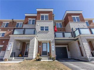 Photo 1: 160 Baycliffe Crest in Brampton: Northwest Brampton House (3-Storey) for sale : MLS®# W3148301