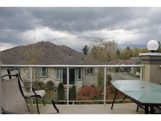 """Photo 7: 9 32777 CHILCOTIN Drive in Abbotsford: Central Abbotsford Townhouse for sale in """"Cartier Heights"""" : MLS®# F1436946"""