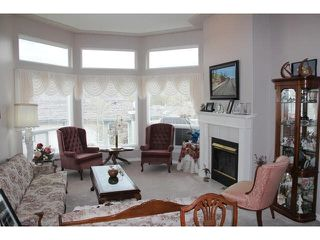 """Photo 2: 9 32777 CHILCOTIN Drive in Abbotsford: Central Abbotsford Townhouse for sale in """"Cartier Heights"""" : MLS®# F1436946"""
