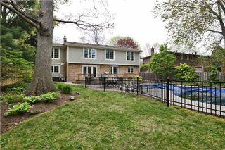 Photo 11: 1466 Durham Street in Oakville: Eastlake House (2-Storey) for lease : MLS®# W3198521