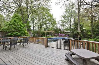 Photo 10: 1466 Durham Street in Oakville: Eastlake House (2-Storey) for lease : MLS®# W3198521