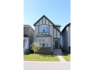 Photo 1: 195 CRANFORD Crescent SE in Calgary: Cranston House for sale : MLS®# C4022740