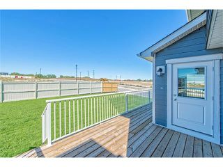 Photo 29: 677 Marina Drive: Chestermere House  : MLS®# C4026880
