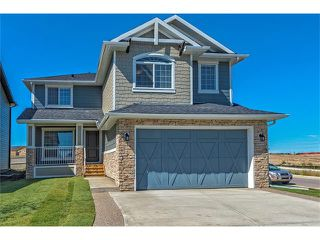 Photo 1: 677 Marina Drive: Chestermere House  : MLS®# C4026880