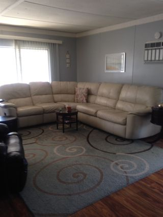 Photo 3: OCEANSIDE Manufactured Home for sale : 2 bedrooms : 221 N El Camino Real #11