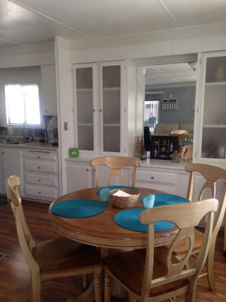 Photo 7: OCEANSIDE Manufactured Home for sale : 2 bedrooms : 221 N El Camino Real #11