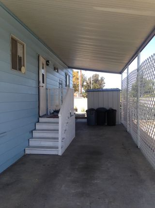 Photo 9: OCEANSIDE Manufactured Home for sale : 2 bedrooms : 221 N El Camino Real #11