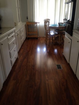 Photo 6: OCEANSIDE Manufactured Home for sale : 2 bedrooms : 221 N El Camino Real #11