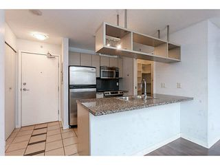 "Photo 4: 605 1082 SEYMOUR Street in Vancouver: Downtown VW Condo for sale in ""FREESIA"" (Vancouver West)  : MLS®# V1140454"