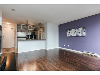 "Photo 9: 605 1082 SEYMOUR Street in Vancouver: Downtown VW Condo for sale in ""FREESIA"" (Vancouver West)  : MLS®# V1140454"