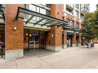 "Photo 2: 605 1082 SEYMOUR Street in Vancouver: Downtown VW Condo for sale in ""FREESIA"" (Vancouver West)  : MLS®# V1140454"