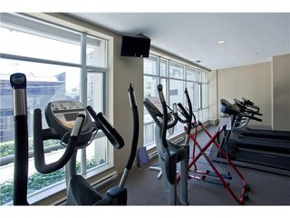 "Photo 17: 605 1082 SEYMOUR Street in Vancouver: Downtown VW Condo for sale in ""FREESIA"" (Vancouver West)  : MLS®# V1140454"