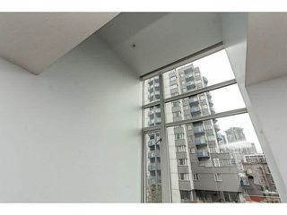 "Photo 14: 605 1082 SEYMOUR Street in Vancouver: Downtown VW Condo for sale in ""FREESIA"" (Vancouver West)  : MLS®# V1140454"