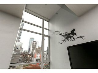 "Photo 11: 605 1082 SEYMOUR Street in Vancouver: Downtown VW Condo for sale in ""FREESIA"" (Vancouver West)  : MLS®# V1140454"