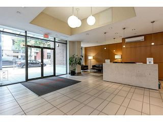 "Photo 16: 605 1082 SEYMOUR Street in Vancouver: Downtown VW Condo for sale in ""FREESIA"" (Vancouver West)  : MLS®# V1140454"