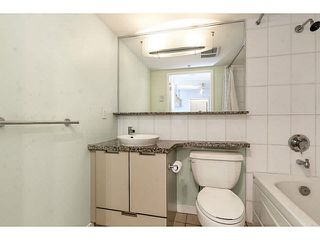 "Photo 15: 605 1082 SEYMOUR Street in Vancouver: Downtown VW Condo for sale in ""FREESIA"" (Vancouver West)  : MLS®# V1140454"