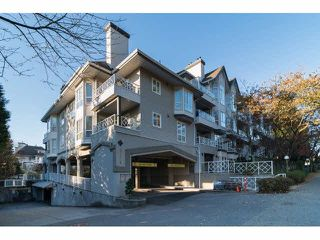 "Photo 1: 416 9979 140TH Street in Surrey: Whalley Condo for sale in ""Whalley"" (North Surrey)  : MLS®# R2005601"
