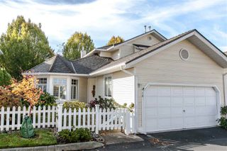 "Photo 1: 10 21138 88 Avenue in Langley: Walnut Grove Townhouse for sale in ""Spencer Green"" : MLS®# R2008817"