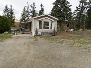 Photo 2: 640 LISTER ROAD in : Heffley House for sale (Kamloops)  : MLS®# 131467