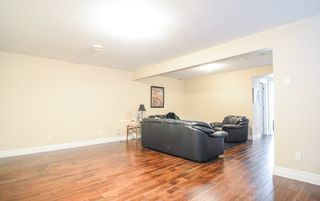 "Photo 14: 3377 DARWIN Avenue in Coquitlam: Burke Mountain House 1/2 Duplex for sale in ""THE BRAE II"" : MLS®# R2022180"