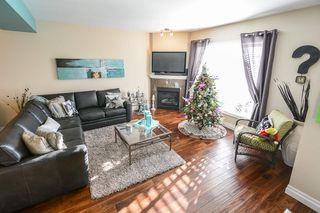 "Photo 2: 3377 DARWIN Avenue in Coquitlam: Burke Mountain House 1/2 Duplex for sale in ""THE BRAE II"" : MLS®# R2022180"