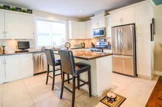 "Photo 12: 3377 DARWIN Avenue in Coquitlam: Burke Mountain House 1/2 Duplex for sale in ""THE BRAE II"" : MLS®# R2022180"