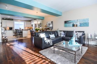 "Photo 17: 3377 DARWIN Avenue in Coquitlam: Burke Mountain House 1/2 Duplex for sale in ""THE BRAE II"" : MLS®# R2022180"