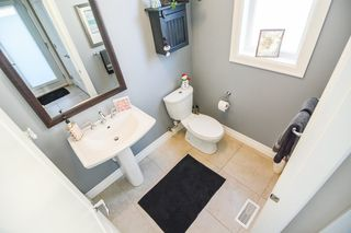 "Photo 10: 3377 DARWIN Avenue in Coquitlam: Burke Mountain House 1/2 Duplex for sale in ""THE BRAE II"" : MLS®# R2022180"