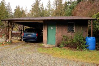 Photo 4: 917 JOE RD Road: Roberts Creek House for sale (Sunshine Coast)  : MLS®# R2025608