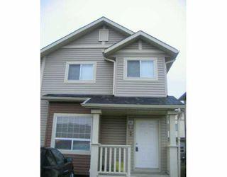 Main Photo:  in CALGARY: Taradale Townhouse for sale (Calgary)  : MLS®# C3236150