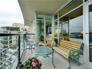 Photo 18: S1107 737 Humboldt St in VICTORIA: Vi Downtown Condo for sale (Victoria)  : MLS®# 722737