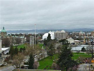 Photo 2: S1107 737 Humboldt St in VICTORIA: Vi Downtown Condo for sale (Victoria)  : MLS®# 722737