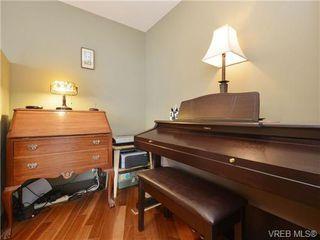 Photo 16: S1107 737 Humboldt St in VICTORIA: Vi Downtown Condo for sale (Victoria)  : MLS®# 722737