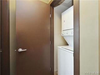 Photo 17: S1107 737 Humboldt St in VICTORIA: Vi Downtown Condo for sale (Victoria)  : MLS®# 722737