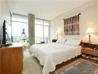 Photo 10: S1107 737 Humboldt St in VICTORIA: Vi Downtown Condo for sale (Victoria)  : MLS®# 722737
