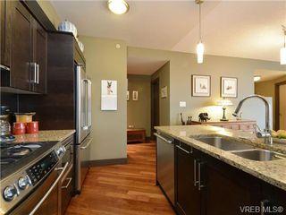 Photo 6: S1107 737 Humboldt St in VICTORIA: Vi Downtown Condo for sale (Victoria)  : MLS®# 722737