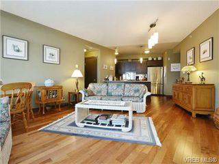 Photo 8: S1107 737 Humboldt St in VICTORIA: Vi Downtown Condo for sale (Victoria)  : MLS®# 722737