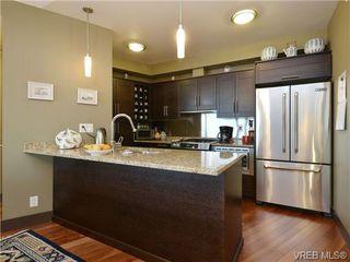 Photo 4: S1107 737 Humboldt St in VICTORIA: Vi Downtown Condo for sale (Victoria)  : MLS®# 722737