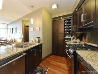Photo 5: S1107 737 Humboldt St in VICTORIA: Vi Downtown Condo for sale (Victoria)  : MLS®# 722737