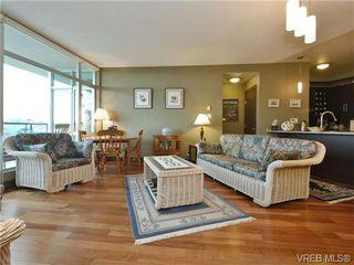 Photo 3: S1107 737 Humboldt St in VICTORIA: Vi Downtown Condo for sale (Victoria)  : MLS®# 722737