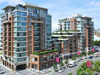 Photo 20: S1107 737 Humboldt St in VICTORIA: Vi Downtown Condo for sale (Victoria)  : MLS®# 722737